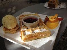 Zuckerfee Café und Confiserie - Prenzlauer Berg