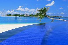 Gorgeous. Heaven on earth, Maldives funkaye