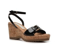 Stella McCartney Linda Wedge Sandal