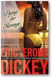 eric jerome dickey books