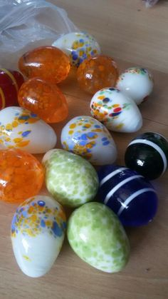 Marble Balls Decoration Hotcrafts Colored Glass Balls 16Mm Ball Glass Aquarium Vase Fish