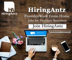 21 Hiring Antz Ideas Recruitment Freelance Hiring