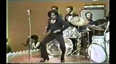 James Brown Get On The Good Foot, Soul Power,Make It Funky Soul Train 1973, via YouTube.