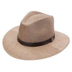 ed13287e 34 Best Straw Hats images | Straw hats, Fedora hat, Fedoras