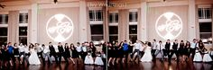 this is probably the coolest Aggie wedding I've ever seen (in pictures) check it out! the bride and groom looked like they had so much fun, as did their friends...great Ags!