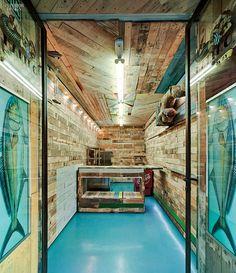 21 Simply Amazing Restaurant Interiors Around the World | Projects | Interior Design