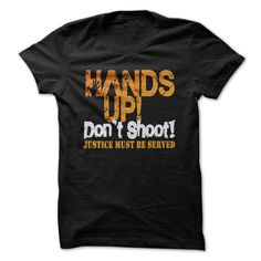 """#Statestshirt... Awesome T-shirts  Worth :$19.seventy fivePurchase Now  Low cost Codes View pictures & photographs of """"HandsUPDontShoot"""" Tee In Support Of The Justice For Mike Brown Group. t-shirts & hoodies:When you don't completely love our design,...."""