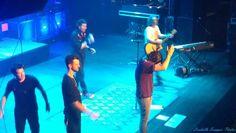 Collective Soul Concert April 2014 Royal Theater Victoria BC @collectivesoul #jessetriplett #edroland #deanroland #willturpin #johnnyrabb #collectivesoul