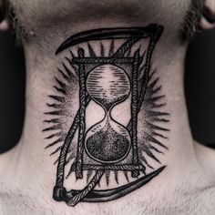 hourglass from last week