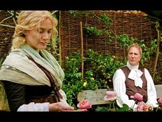 'A Little Chaos' com Kate Winslet ganha trailer e pôster - Cinema BH