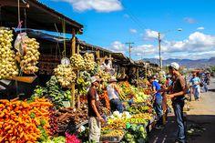 market, Nicaragua. Photo: Austin-Lehman Adventures, via Flickr