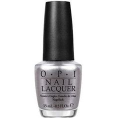 OPI Gwen Stefani Holiday Collection 2014 Unfrost My Heart F14