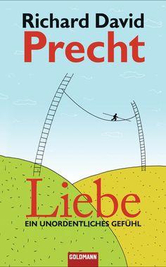 """""""Befreiungsschlag"""": Eine Rezension von Carsten Hansen zum Buch """"Liebe"""" von Richard David Precht aus dem Goldmann Verlag!"""