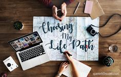 The One Where I Chose My Life Path