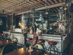 Truth Worlds Best Coffee Shop Cape Town RSA