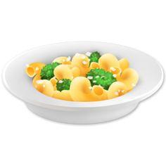 Hay Day, Broccoli Pasta, Fandom, Game, Fruit, Food, Products, Miniatures, Essen