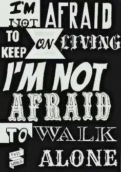 My Chemical Romance ~ Famous Last Words