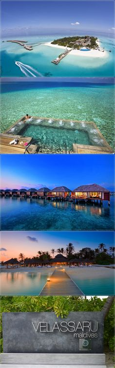 Maldives. Sold! Yep don't ask me about it. I'm just goin'