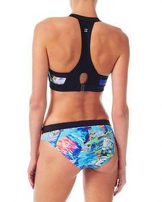 Offshore Bikini Top | bikinis / tankinis | Sweaty Betty