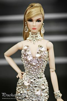 The Blonds Blond Diamond | Flickr - Photo Sharing!