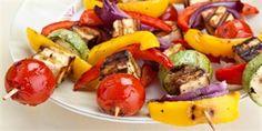 Nastal čas grilování – zkuste to se zeleninou