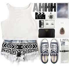 """""""Untitled #399"""" by tara-in-neverland on Polyvore"""