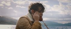 Kon - Tiki, Andrew Rutter, Screening as part of the Music Video strand at ASFF 2017.