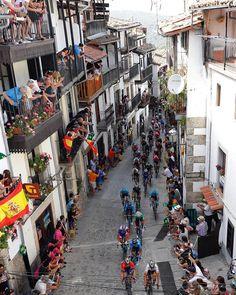 LaVuelta18 Stage 9  @photogomezsport Pro Cycling, Street View, Tours, Stage, Sport, Biking, Deporte, Sports