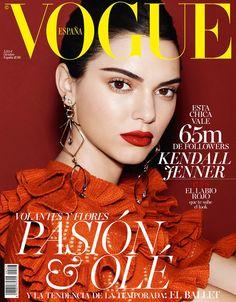 Kendall Jenner: esta chica vale 65 millones de 'followers'. Y subiendo © Miguel Reveriego / Realización: Belén Antolín