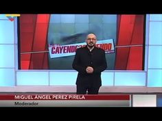 (Vídeo) Cayendo y Corriendo del Día Jueves, 15 de Febrero de 2018 https://youtu.be/lvTkBad1JQM vía @mperezpirela  y .@la_iguanatv   #PetroEsPotenciaEconomica 🇻🇪🕊️💛💙❤️⚓️🦈🚨⚖️📺🖥️💯 #chavista  (@IVANGARCIAZAMA @OJOPELAO @Notivargas @FOXMULDER7 @TecnicaHipica)