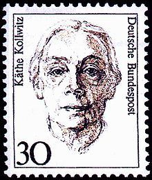 http://upload.wikimedia.org/wikipedia/commons/thumb/7/74/German_stamp-_K%C3%A4the_Kollwitz.jpg/220px-German_stamp-_K%C3%A4the_Kollwitz.jpg t's no small feat to make the James Beard Foundation semifinalist list for best chef in the Southwest, but there she is—Albuquerque's Jennifer James lit up the roster in 2010.