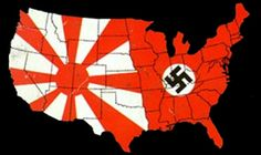 Germany and Japan Will Fight For USA In Adaptation of Philip K. Dick's THE MAN IN THE HIGH CASTLE