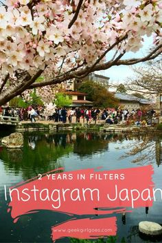 Like any good millennial, I have documented my life via Instagram snaps, filters, and hashtags. So, here is my last 2 years living in Japan- through the eyes of my Instagram lens (scheduled via http://www.tailwindapp.com):