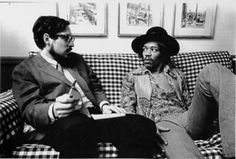 Stony Brook College, New York 1968-03-09