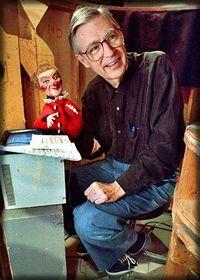 114 Best Mr Rodgers Images Mr Rogers Mister Rogers Neighborhood Mr