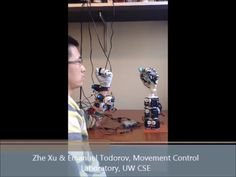 A wide range of research areas, from telemanipulation in robotics to limb regeneration in tissue engineering, could benefit from an anthropomorphic robotic hand…
