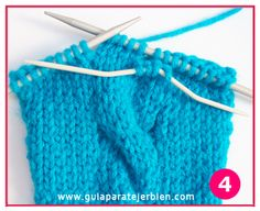 Knitting Strings: Step by Step. Guide to Knitting Well Types Of Stitches, Types Of Yarn, Ways To Relieve Stress, Creative Outlet, Textile Artists, Chain Stitch, Fingerless Gloves, Crochet Hooks, Arm Warmers