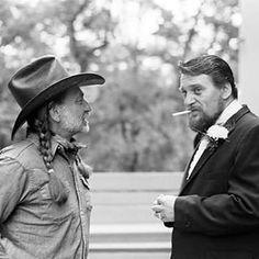 Willie and Waylon