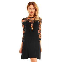 Kleid  aus Großhandel und Import