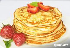 Crepe Cake, Mille Crepe, Ricotta, Pancakes, Sweets, Breakfast, Ethnic Recipes, Food, Dutch