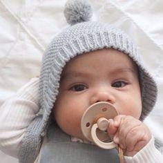 BIBS: smoczek dynamiczny z naturalnego kauczuku 0-6 M Kids Store, Natural Baby, Evie, Bibs, Baby Shower Gifts, Baby Kids, Jackson, Sisters, Crochet Hats