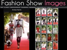 Fashionshowimages com haute couture aw 2012 2013 on aura tout vu
