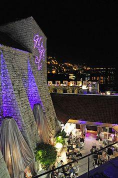 Lauren, we have to go!! @Lauren Davison Nesbitt Gil's - Dubrovnik, Croatia