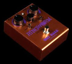 We don't have any ointment for this but if you use your foot it'll work! Way Huge Ring Worm Analog Modulation Effects Pedal
