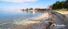 Beach Punta Rozica - Bibinje - Dalmatia - Zadar - Croatia