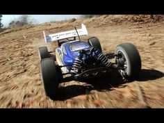 2011 Best Action Packed Nitro & Electric RC Cars by NitroRCX