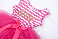 ecdcebdadcd9 1st Birthday Dress Gold Script