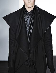 Rad by Rad Hourani FW 11-12