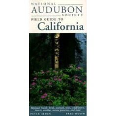 General field guide for California