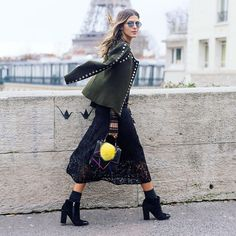 pfw day 6 - Look rendado anna fasano3